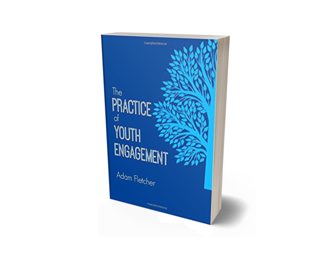Positive Youth Engagement by Adam F.C. Fletcher
