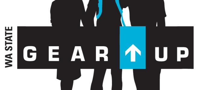 Washington Gear UP logo