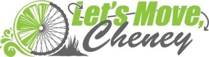 Lets Move Cheney logo