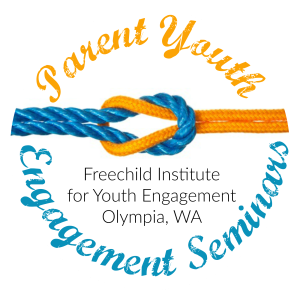 Parent Youth Engagement Seminars by Adam Fletcher for the Freechild Institute for Youth Engagement