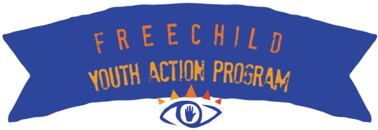 Freechild Youth Action Curriculum by Adam Fletcher for The Freechild Institute for Youth Engagement.