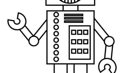 Student voice robot
