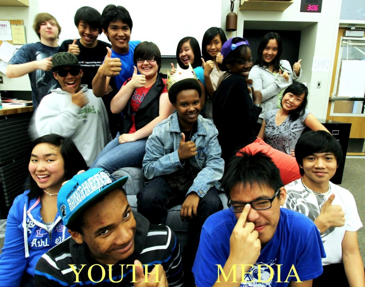 Seattle Youth Media Camp