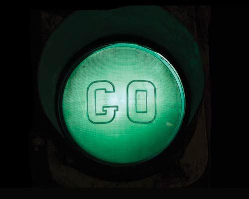go-light