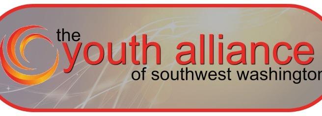 This the logo for The Youth Alliance of Southwest Washington.