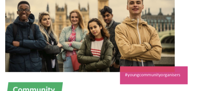 Young Community Organisers